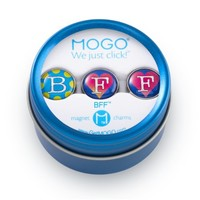 MOGO Design BFF Tin Collection