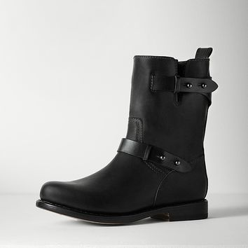 Shop the Moto Boot on rag & bone