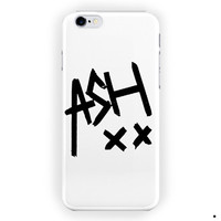 Ashton Irwin Signature 5Sos For iPhone 6 / 6 Plus Case