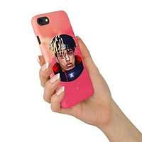 XXXTentacion Naruto Pain Gift iPhone Case