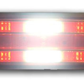 1967-68 Pontiac Firebird Sequential LED Tail Lights with Reverse
