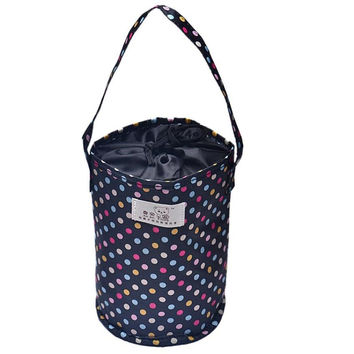 thermal lunch bags for women insulated cooler bags picnic basket bag Bento Pouch food container bolsa termica nice LD