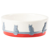 Whisker City® Cat Bowl | Food & Water Bowls | PetSmart