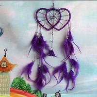 Gifts Cars Pale Violet Dream Catcher [6284170758]