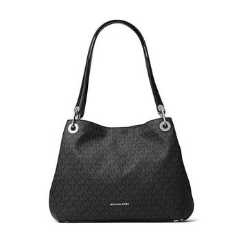 ONETOW MICHAEL Michael Kors Large Shoulder Tote