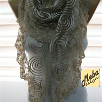 Scarf-gift Ideas For Her Women's Scarves-christmas gift- for her -Fashion accessories-shawls