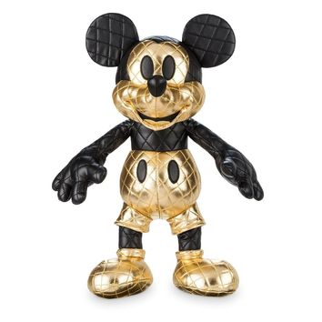 Disney Store Mickey Mouse Memories August Limited Plush New with Tags