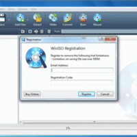 WinISO Crack Registration Code 6.4 Keygen Full Download