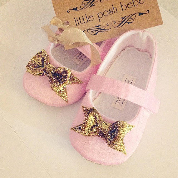 Best Glitter Baby Shoes Products on Wanelo