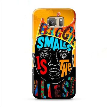 Biggie smalls is the illest Samsung Galaxy J7 2015 | J7 2016 | J7 2017 case