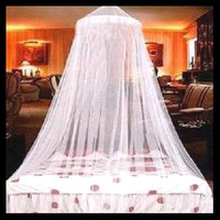 Intelligent Home Furnishing Brand Graceful Beatiful Elegant Netting Bed Canopy Mosquito Net Sleeping [8321370567]