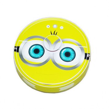 Multi Color Sticker for Roborock Robot Vacuum Cleaner Beautifying Protective Film Minion