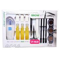 Clean and Easy Ultimate Professional Brow Kit