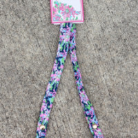 Lilly Pulitzer Sunglass Strap - Trippin' and Sippin'