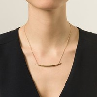 Shaun Leane 'quill' Necklace - Uzerai - Farfetch.com