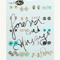 Forever Always Earring Pack