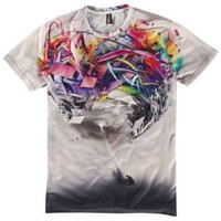 Imaginary Foundation Whirlwind T-Shirt - Men's at CCS