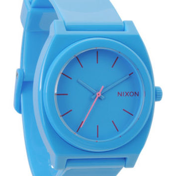 The Time Teller P | Watches | Nixon Watches and Premium Accessories