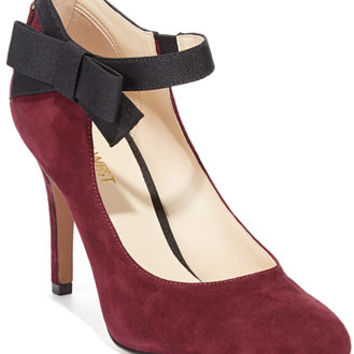 Nine West Gushing Mary Jane Pumps