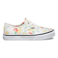 Kids Disney Authentic | Shop Classic Shoes at Vans
