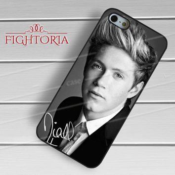 signature of cute horan-yah for iPhone 6S case, iPhone 5s case, iPhone 6 case, iPhone 4S, Samsung S6 Edge