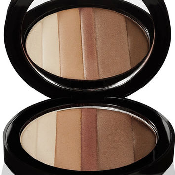 Edward Bess - Natural Enhancing Eyeshadow Palette - Sunlit Sands