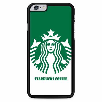 Starbucks Coffee 7 iPhone 6 Plus / 6s Plus Case