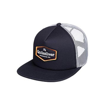 Quiksilver Bustered Hat