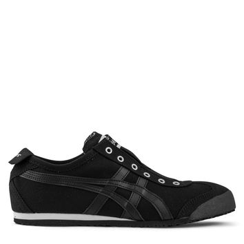 Onitsuka Tiger Mexico 66 Slip-On - Black