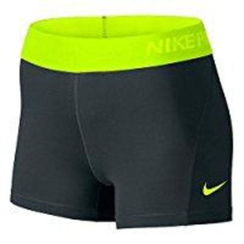 ONETOW NIKE Women's Pro 3' Training Shorts