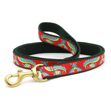 Mendhi Dog Leash