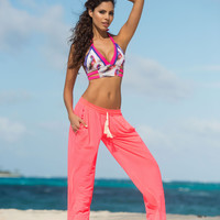 Cover Up Beach Pants