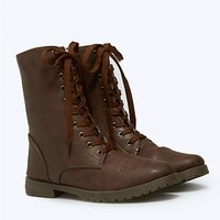 Essential Combat Boot