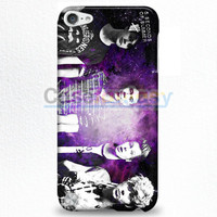 5 Second Of Summer 5 Countries 5 Day iPod Touch 5 Case | casefantasy