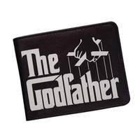 "Original ""The Godfather"" Wallet"