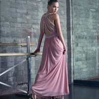 Svetlana-blush Prom Dress