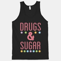 Drugs & Sugar