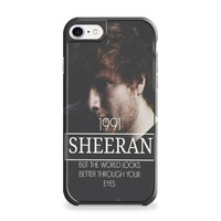 Ed Sheeran Quotes iPhone 6 Plus | iPhone 6S Plus Case