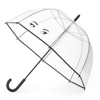 Winking Eyes Umbrella - Kate Spade
