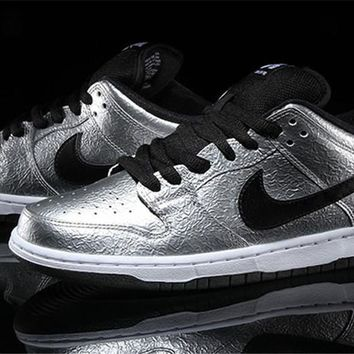 Nike Sb Dunk Low Cold Pizza ?? 313170 024 Size 36 45