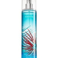 Pure Paradise Fine Fragrance Mist   - Signature Collection - Bath & Body Works