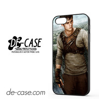 The Maze Runner Thomas DEAL-10924 Apple Phonecase Cover For Iphone 5 / Iphone 5S
