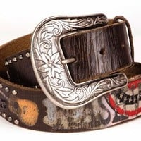 Nashville Tribute Belt 