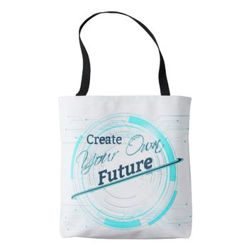 Your Future Tote Bag