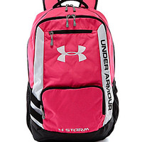 Under Armour Hustle Backpack -