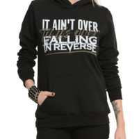 Falling In Reverse 'Til It's Over Girls Hoodie