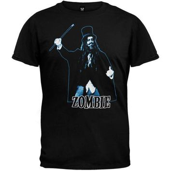 DCCKIS3 Rob Zombie - Myestro T-Shirt