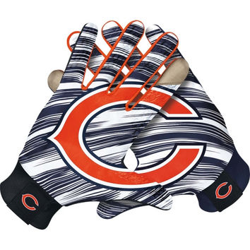 Chicago Bears Nike Stadium Fan Gloves