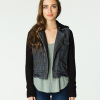 Billabong Women's Rev Up Jacket