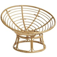 Papasan Chair Frame - Natural$25.00 - $41.99